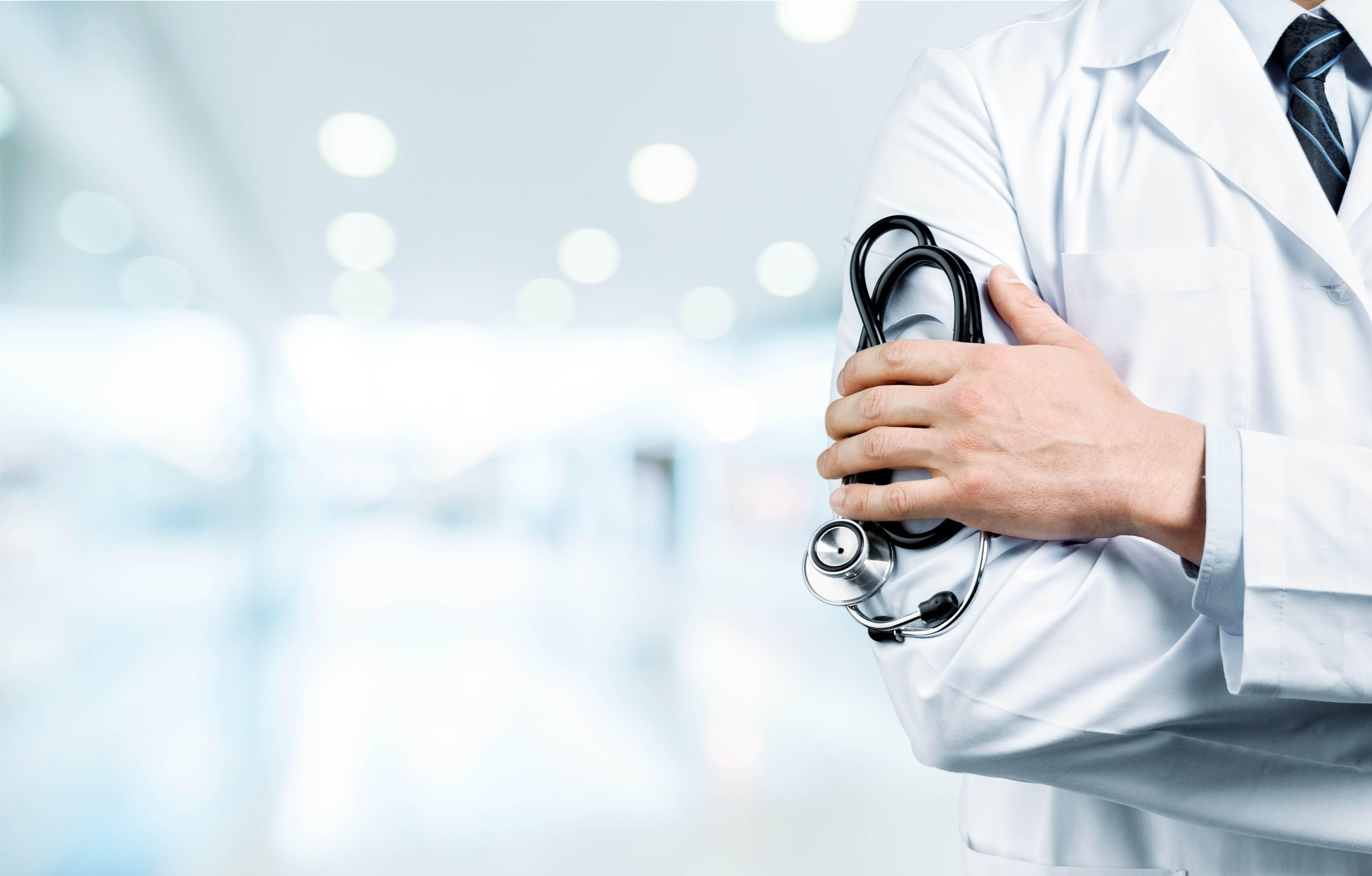EDX em Direito Médico