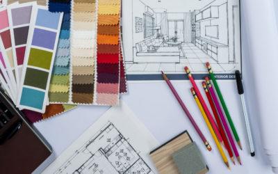 Pós-Graduação em Design de Interiores